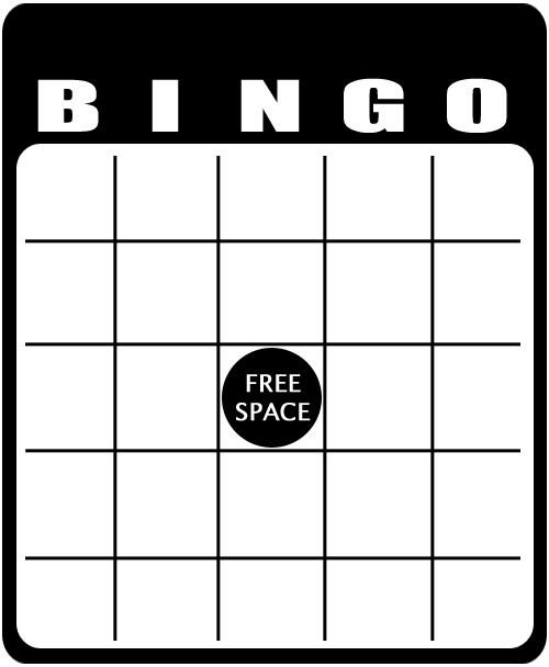 Paddle Blank Free Printable Clipart Best