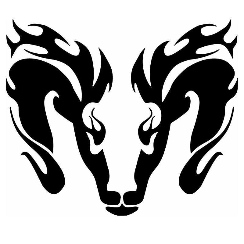 tribal dodge ram logo wwwimgkidcom the image kid has it