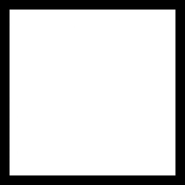 Square shape clip art