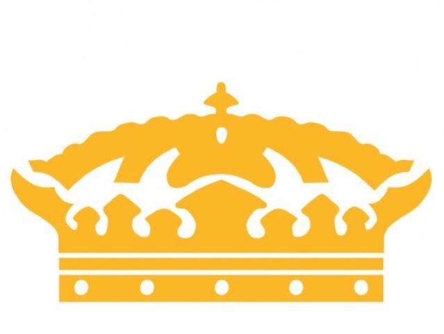 yellow crown logo clipart best crown pics clipart crown images clip art png