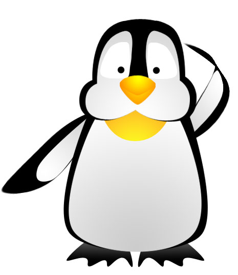 Free Penguin Clipart | Free Download Clip Art | Free Clip Art | on ...