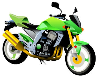 Vector Vehicle Clip Art, Free Download