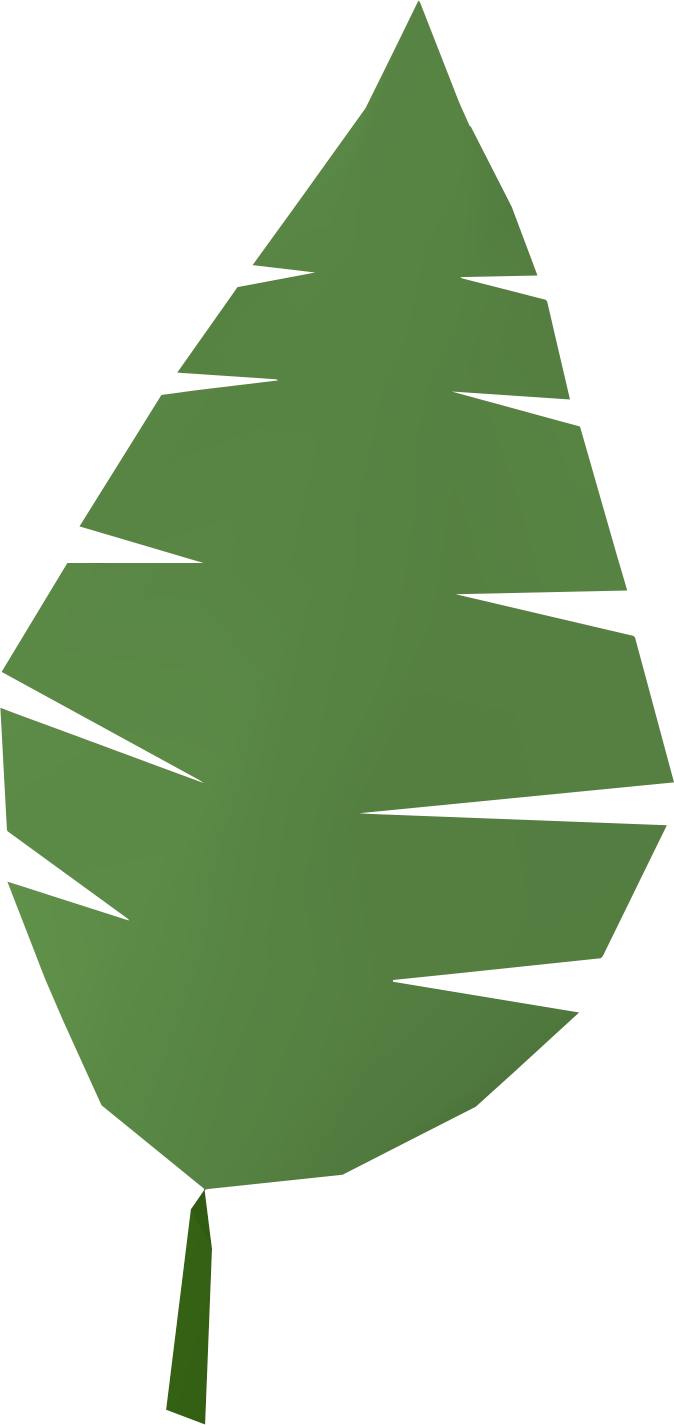 Palm leaf clip art - ClipartFox