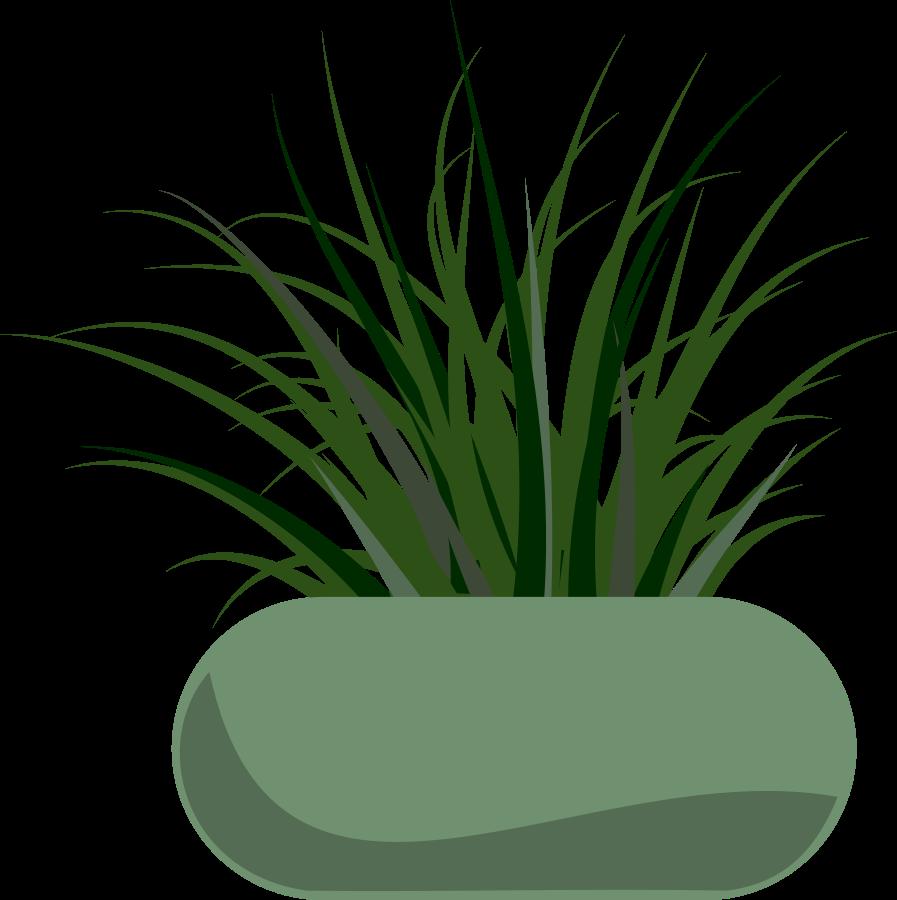 free vector clipart grass - photo #20