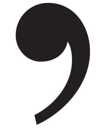 Comma Clipart - ClipArt Best