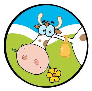 Clipart Dairy Cows - ClipArt Best