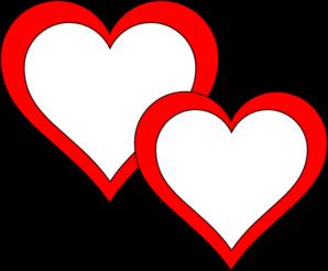 Hearts Clip Art - ClipArt Best