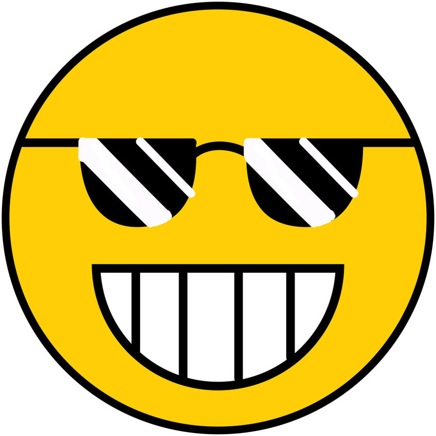 Cartoon Funny Smiley Faces - ClipArt Best