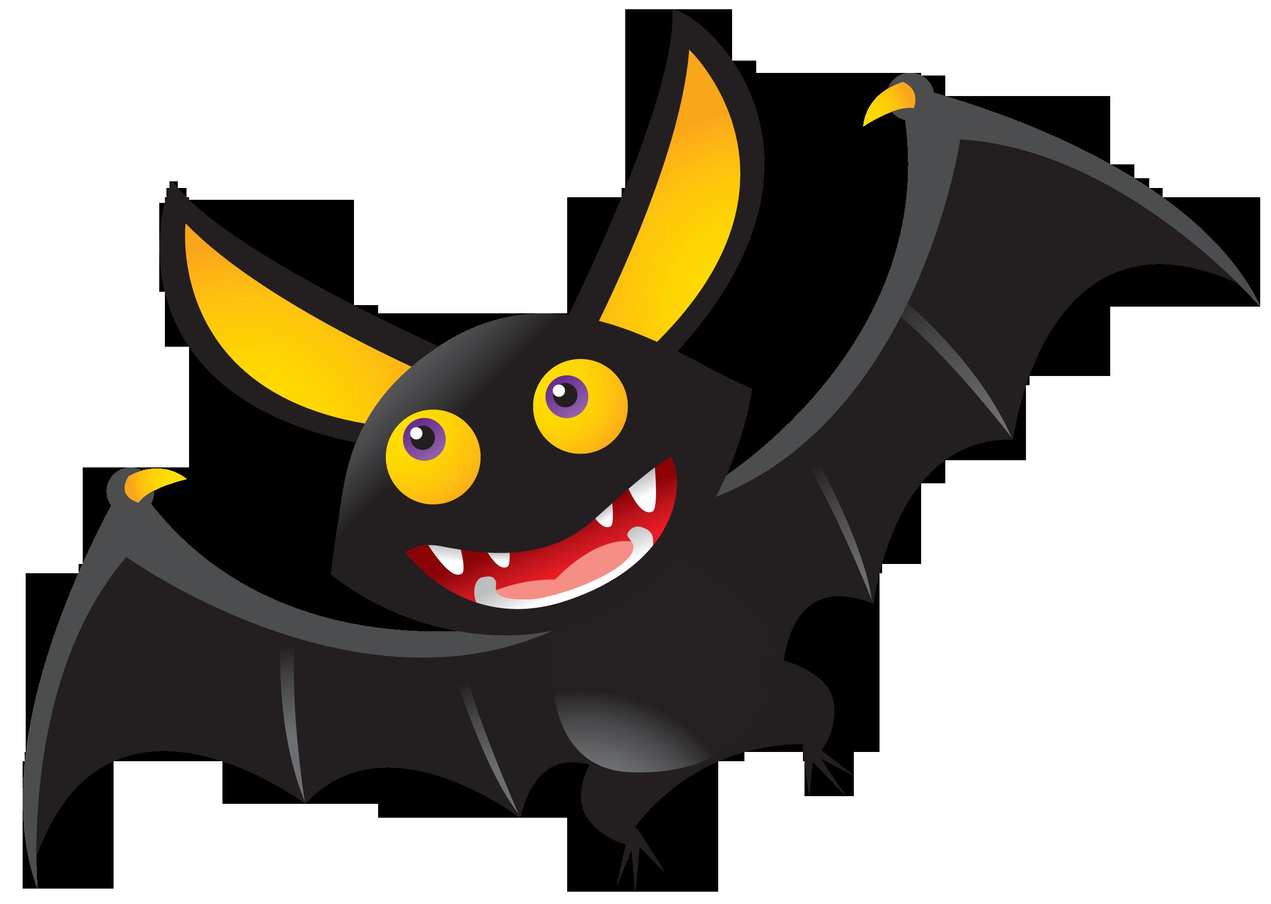 Large PNG Bat Clipart - ClipArt Best - ClipArt Best