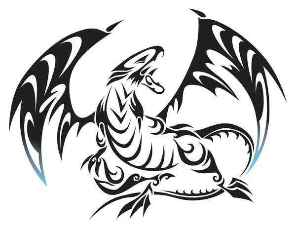 Malefic Blue Eyes White Dragon Render - ClipArt Best