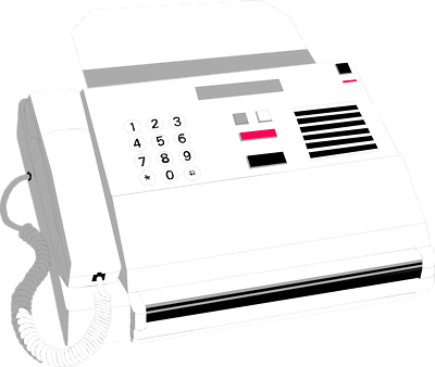 fax from computer to fax machine free