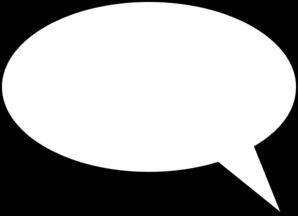 Free Clipart Cloud Speech Bubbles - ClipArt Best