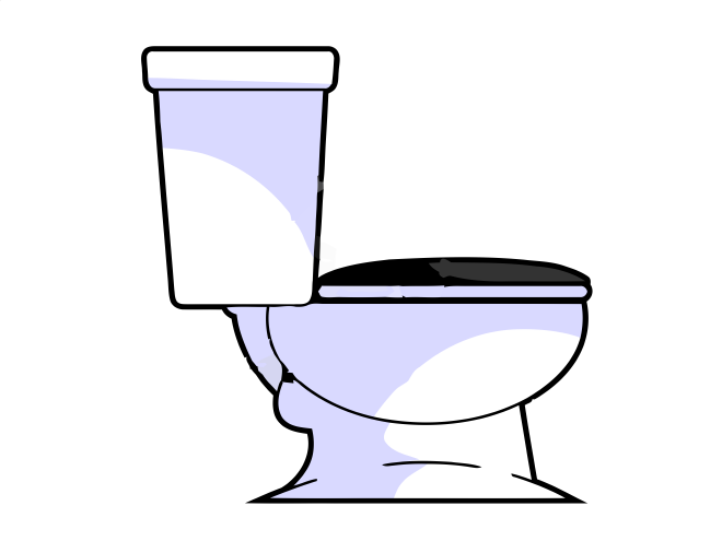 Http Lol Rofl Com Toilet Cartoon