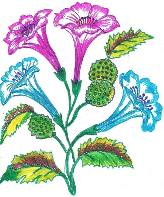 Desing flower clipart best