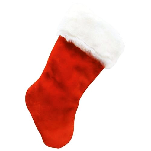 Picture Of Christmas Stocking - ClipArt Best