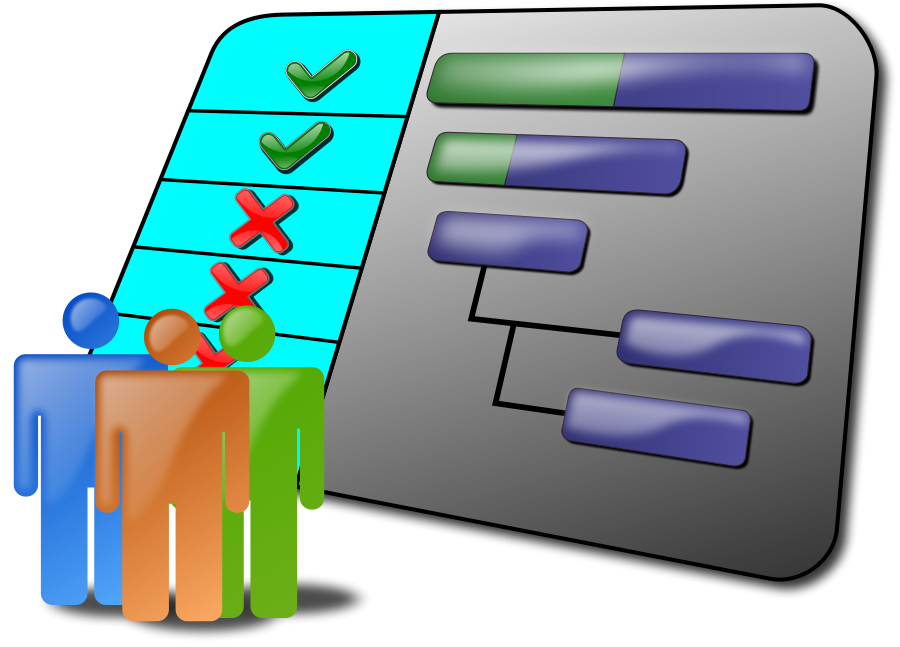 clipart of information technology - photo #12