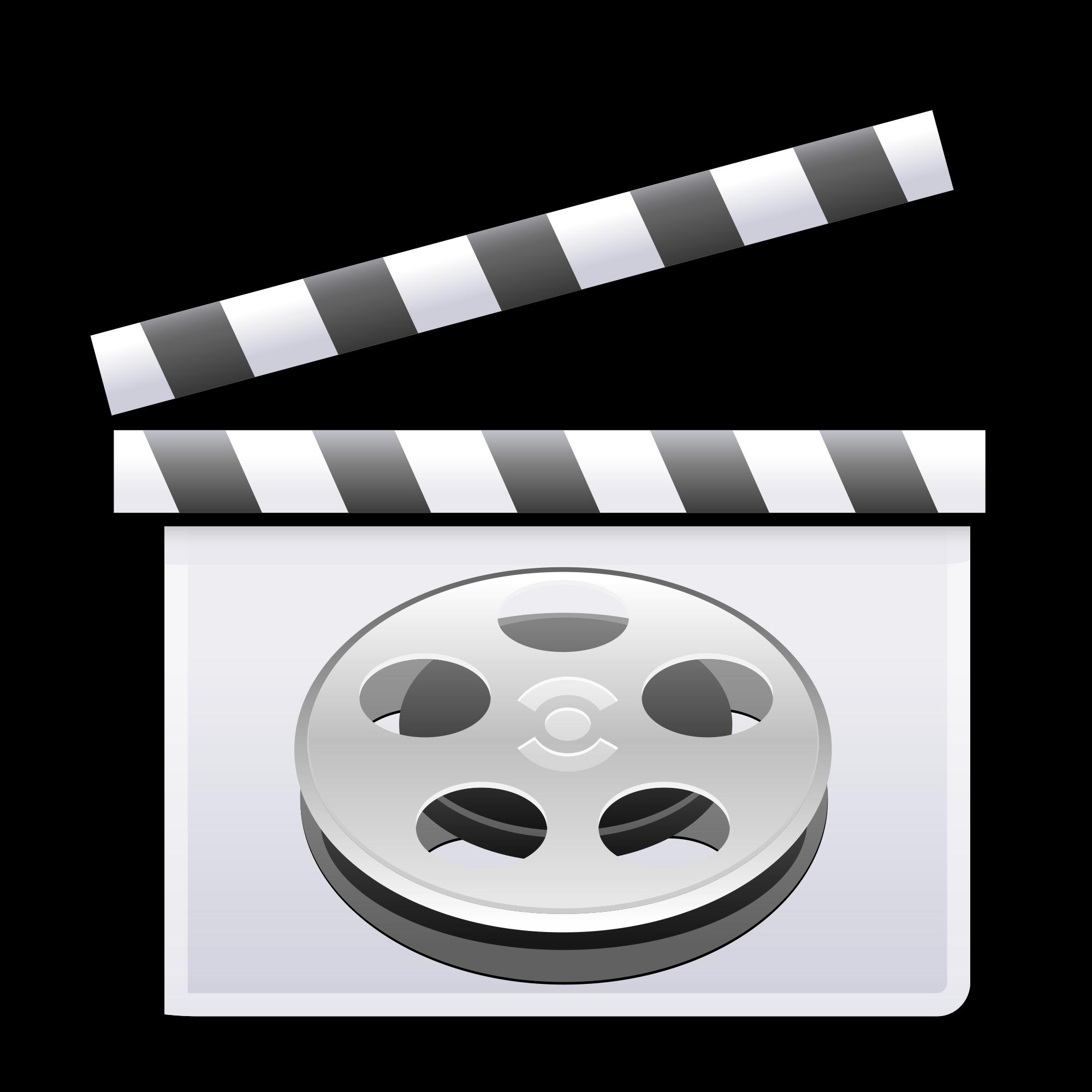 Film Reel Png - ClipArt Best