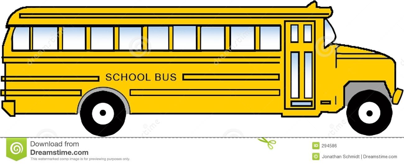 School Bus Border Clip Art - ClipArt Best