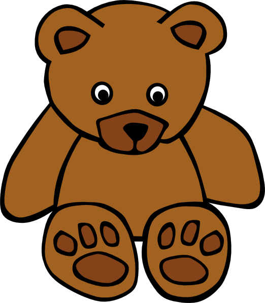 36 Bear Cartoon Pictures Free Cliparts That You Can Download To