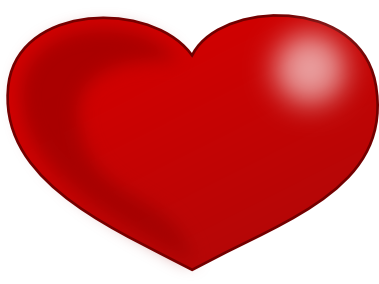 Red Hearts Pictures - ClipArt Best