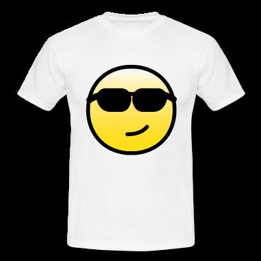 cool bbm smiley T-Shirt | Spreadshirt | ID: 22834139