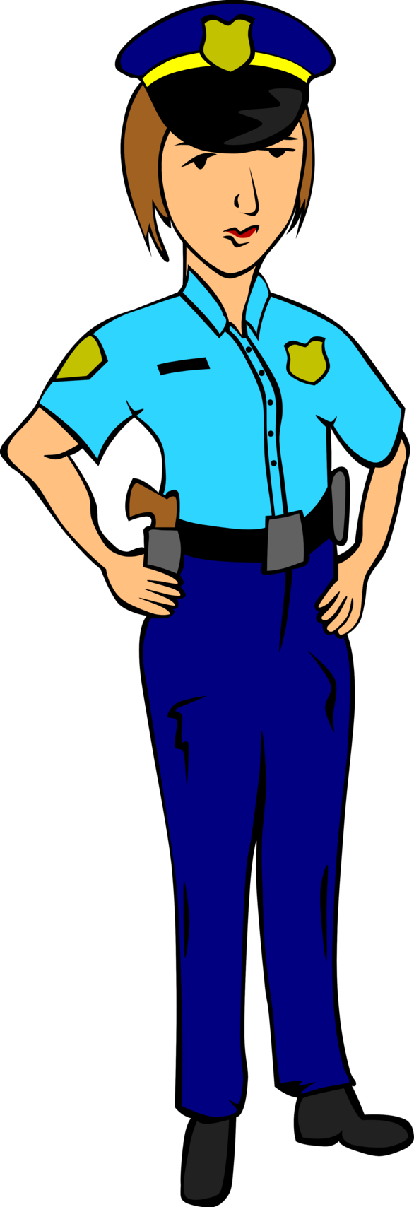 Police Clipart - ClipArt Best