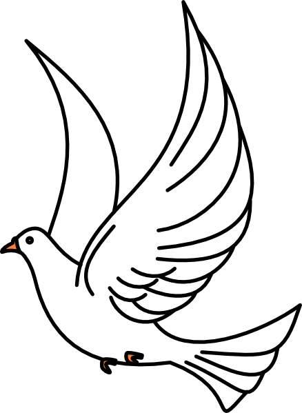 Clip Art Doves Clipart doves for clip art clipart best tumundografico