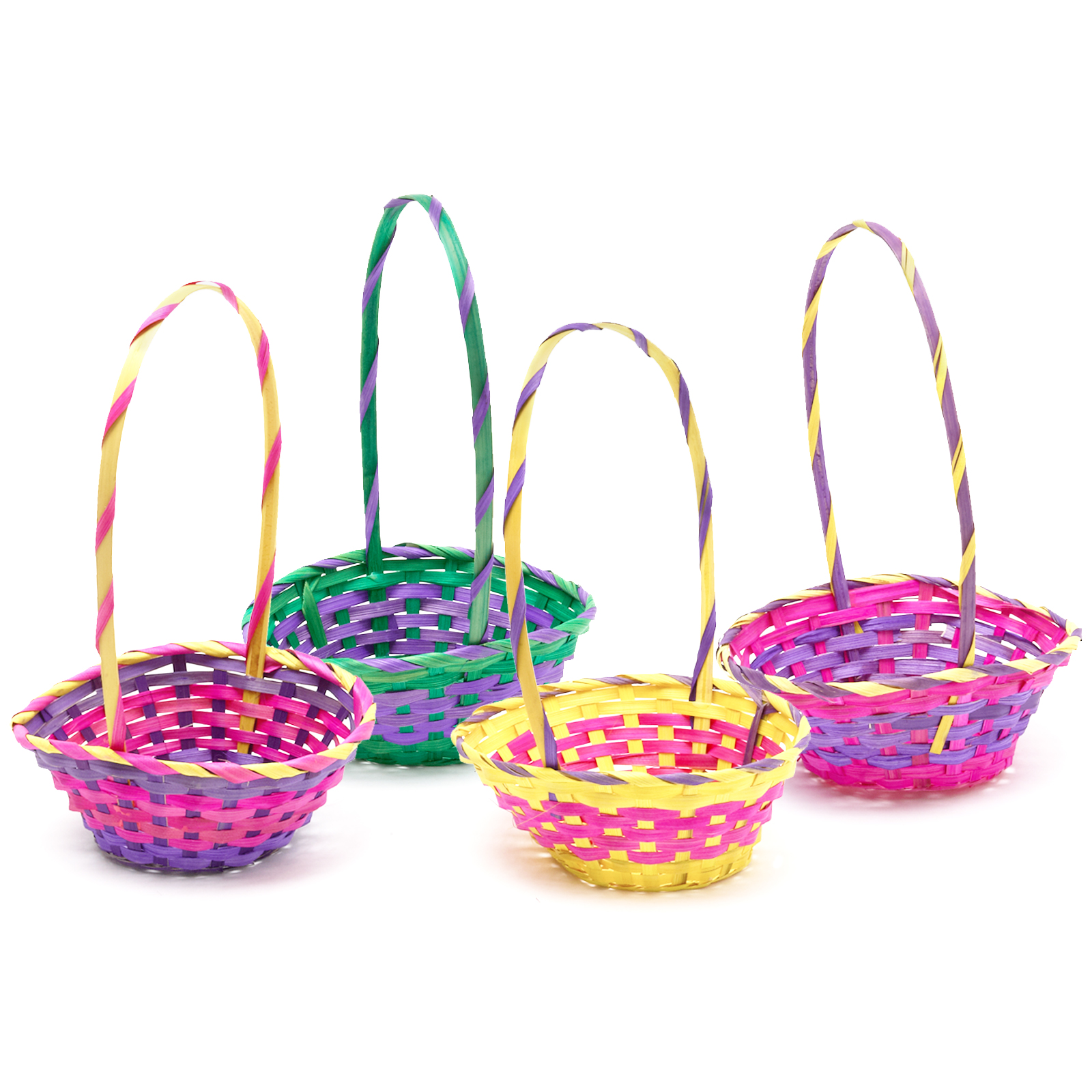 Easter Baskets Pictures Clipart Best