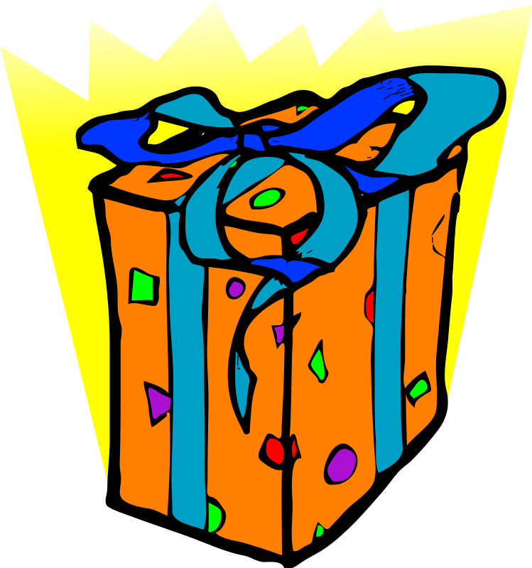 Birthday Gifts Picture | Free Download Clip Art | Free Clip Art ...