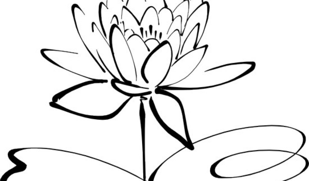 free clip art flowers black and white school clip art