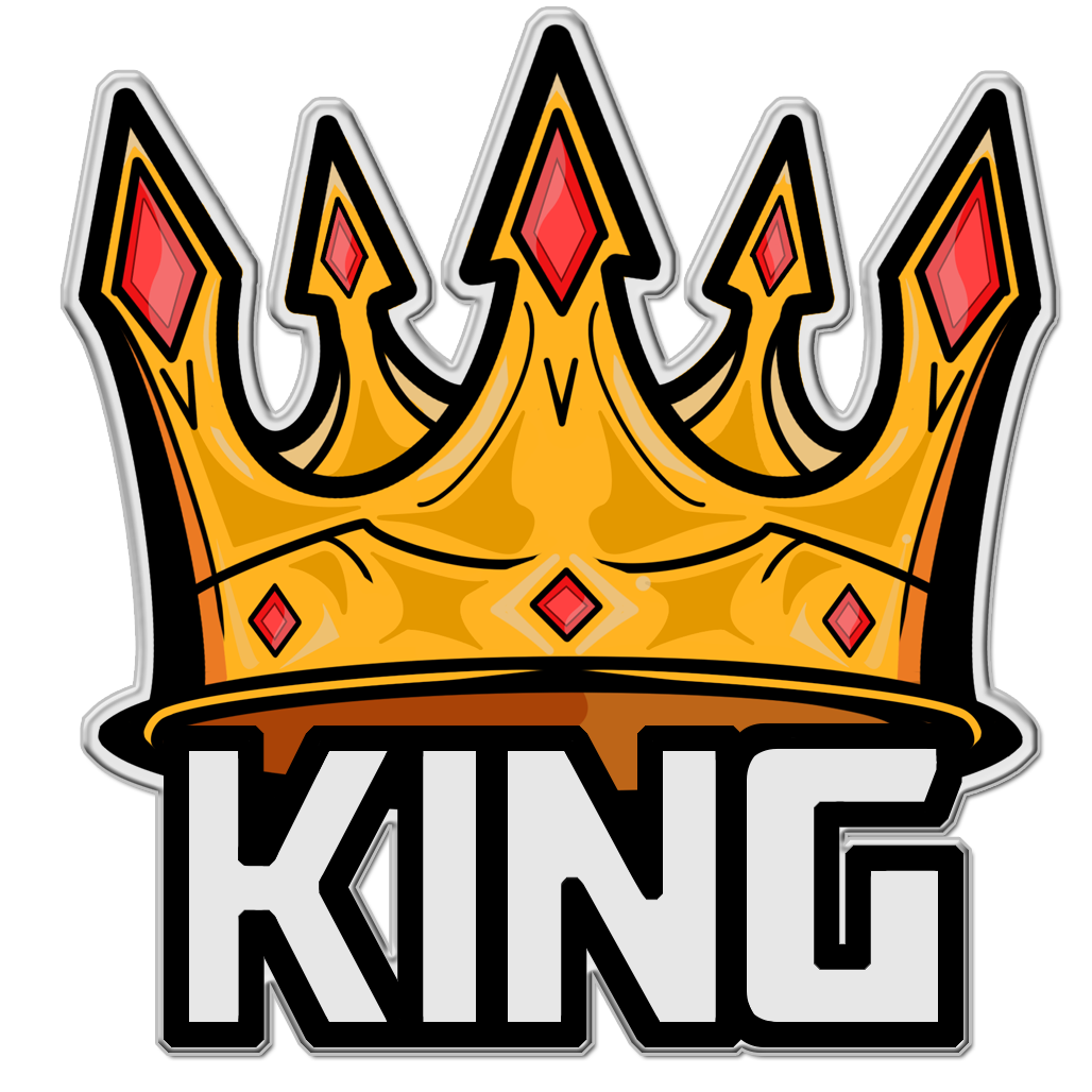 king crown logo png clipart best