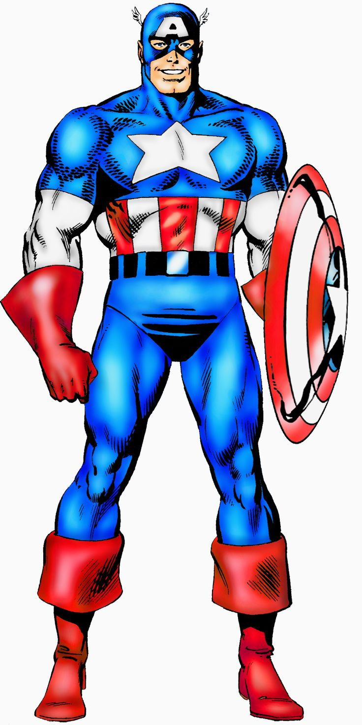captain america marvel clipart best. Black Bedroom Furniture Sets. Home Design Ideas