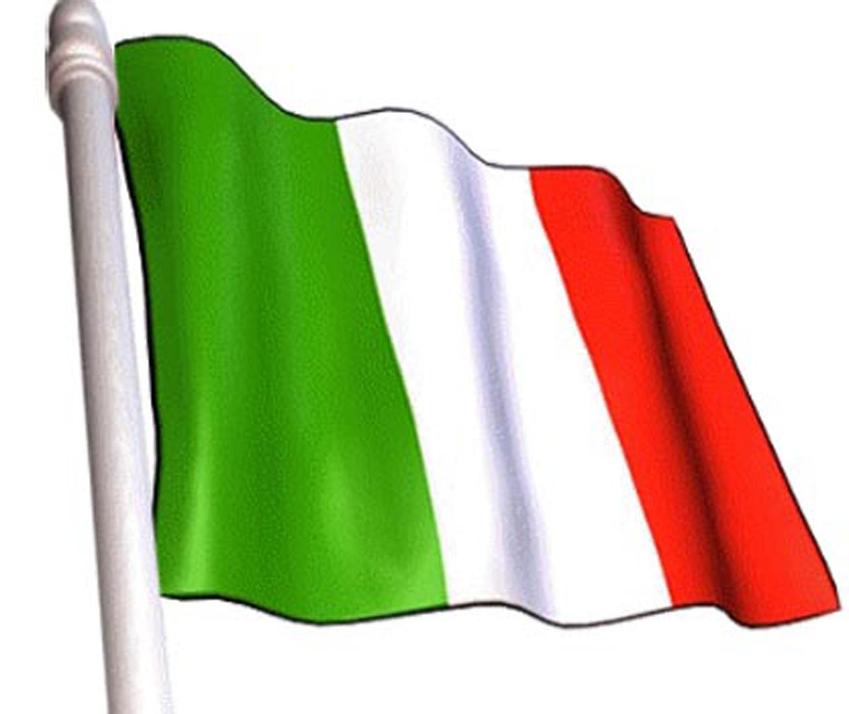 Italian Flag Image | Free Download Clip Art | Free Clip Art | on ...