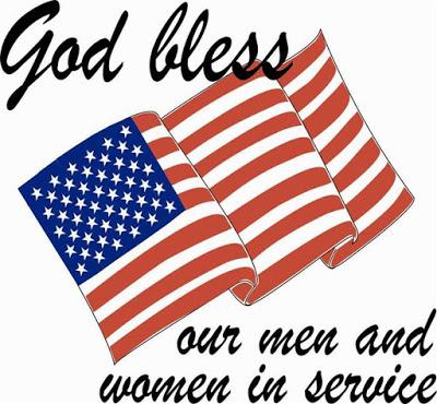 Veterans Day Clip Art Free - ClipArt Best