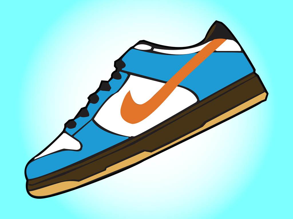 Clip Art Sneaker Clipart sneaker clip art clipart best free shoe pictures clipartix