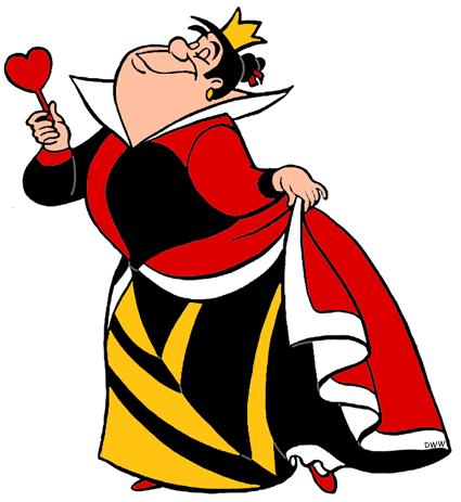 queen of heart clip art clipart best