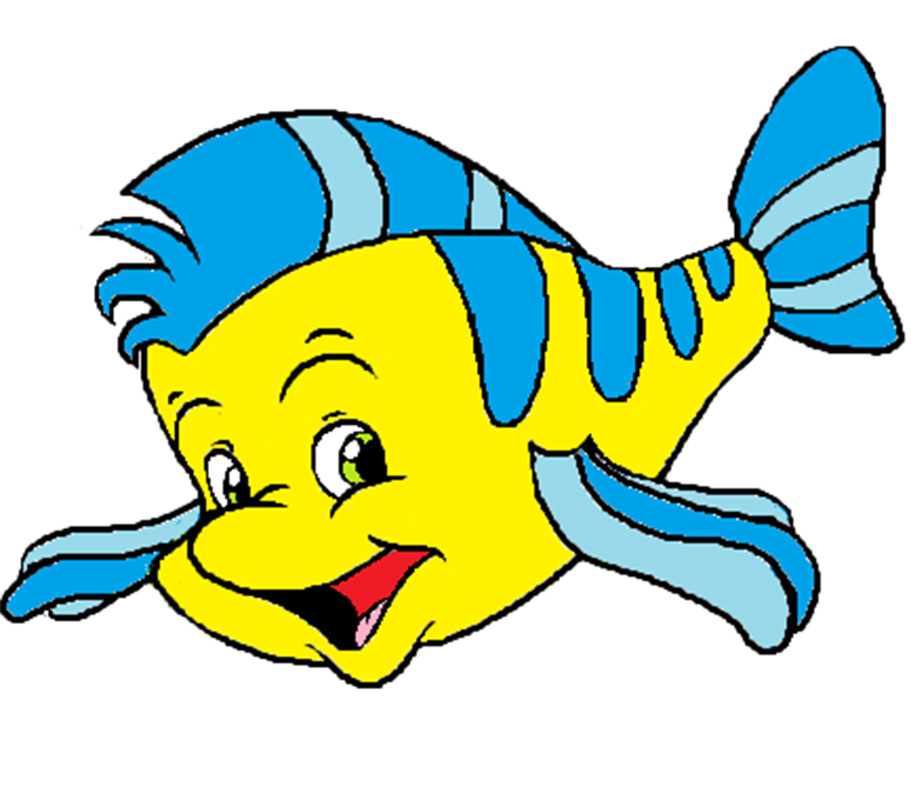 Fish clipart for kids for Fish for kids