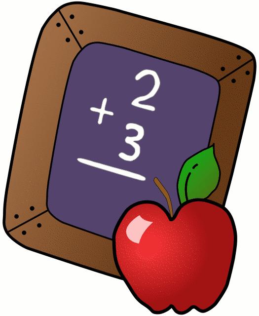elementary math clip art clipart best