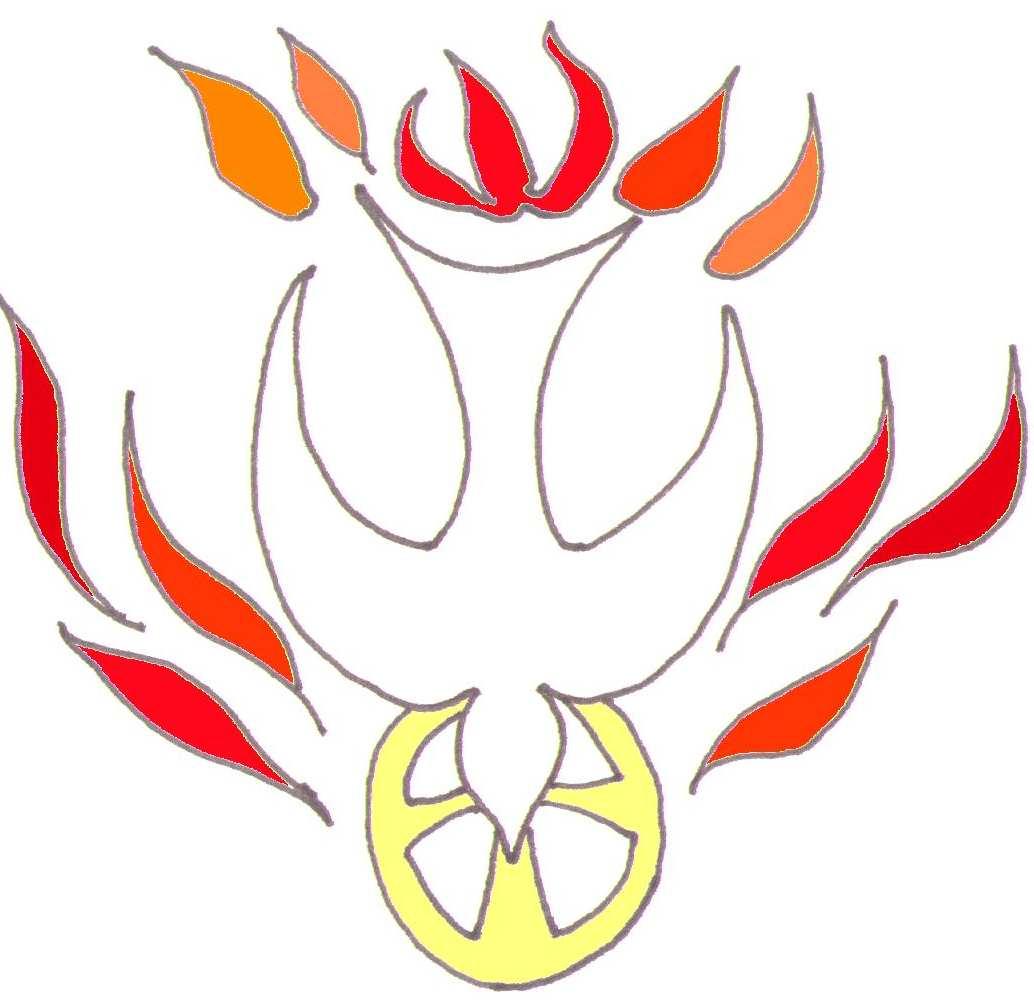 Clip Art Pentecost Clipart symbols of pentecost clipart best clip art photos holy spirit dove symbol christian