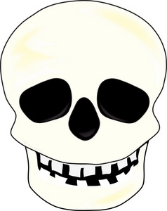 Cute Skull - ClipArt Best
