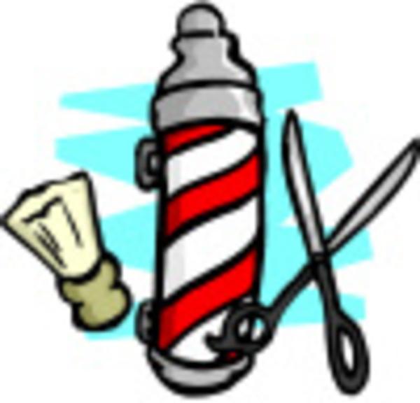 Clip Art Barber Shop Clipart barber shop clip art clipart best tumundografico