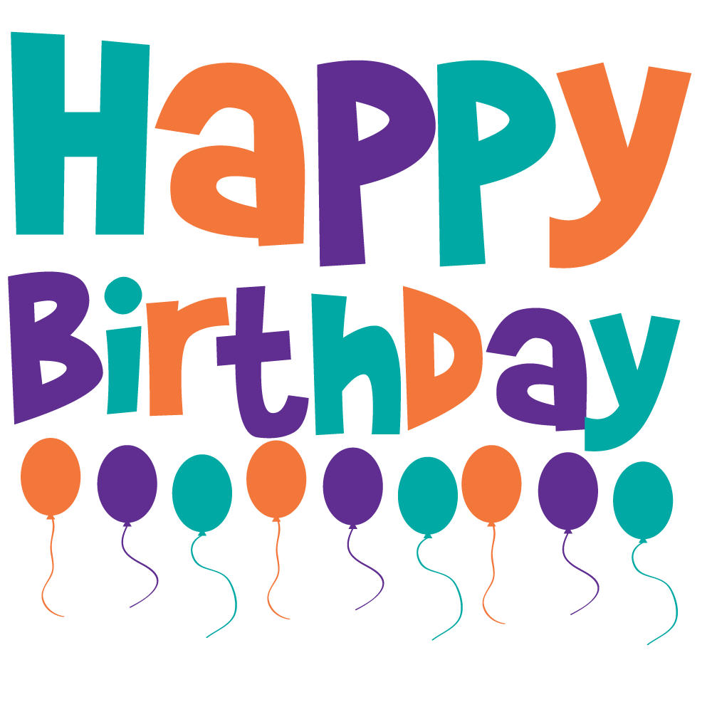 Happy Birthday Clipart For Her Free Clipart Best Clipart Best