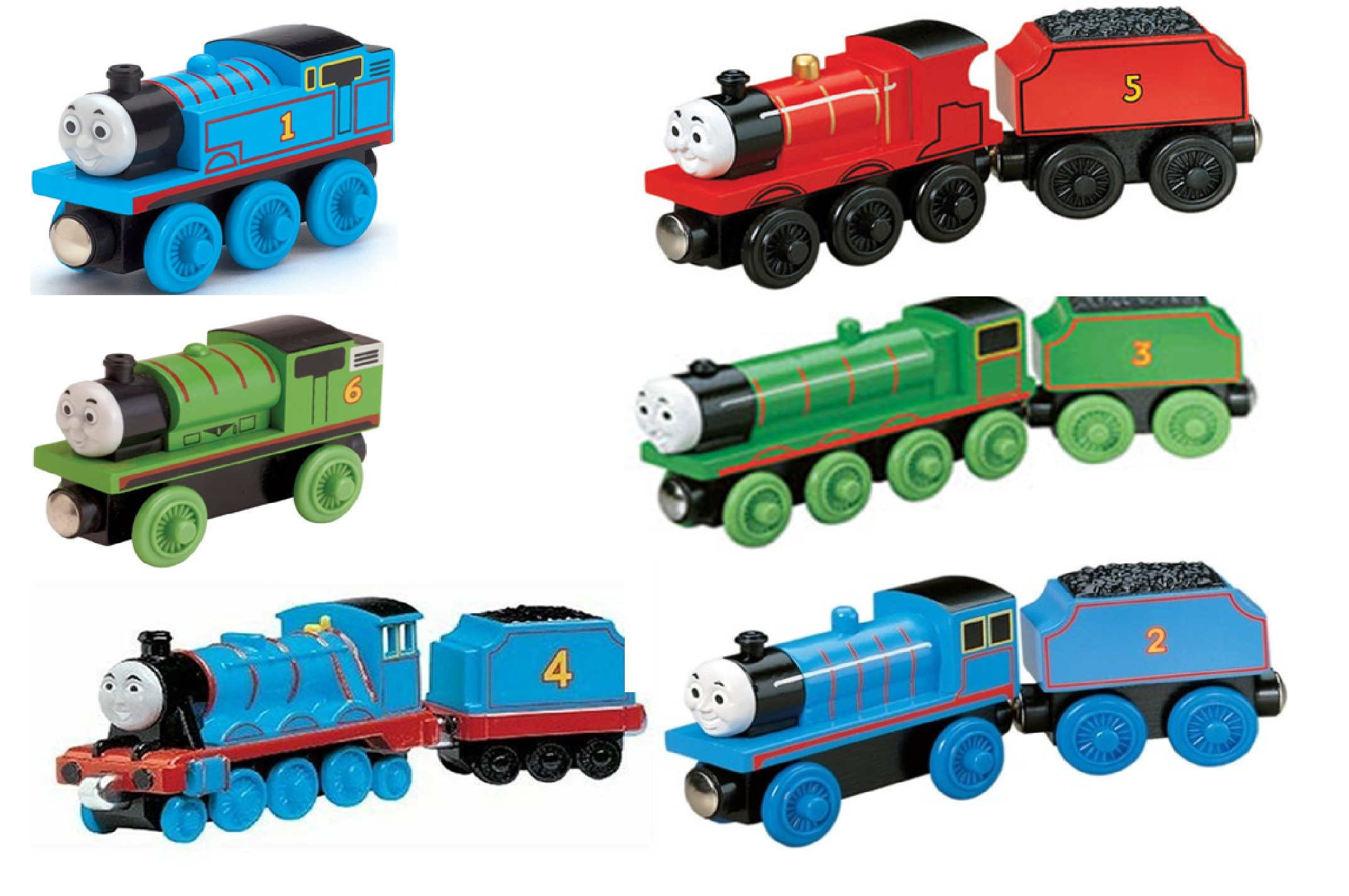 Best Thomas And Friends Toys And Trains : Thomas train toys