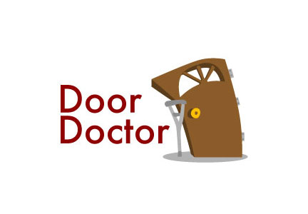 Logo: Door Doctor | GoycoDesign