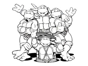 Teenage mutant ninja turtles coloring face clipart best for Teenage mutant ninja turtles faces coloring pages