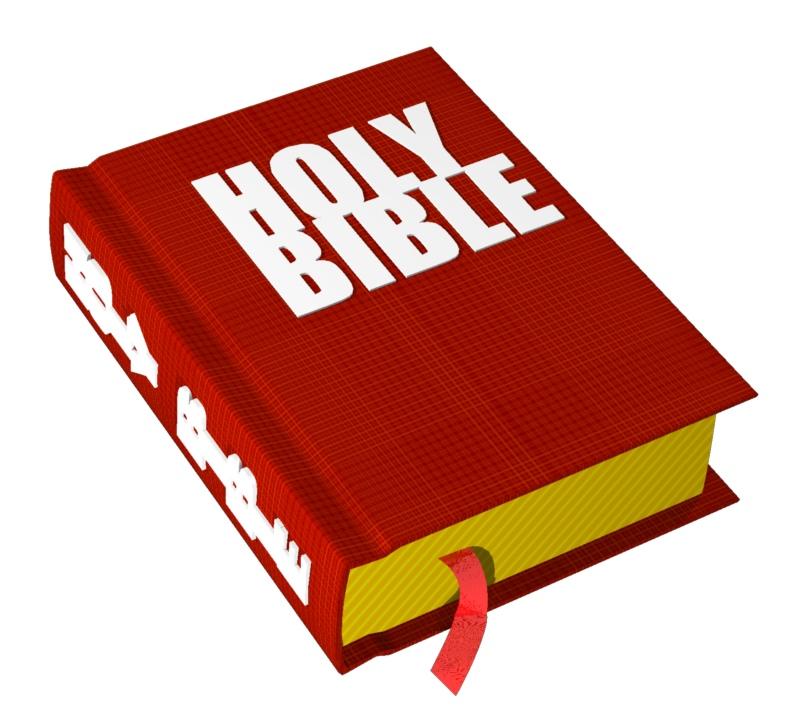 bible clip art - photo #18