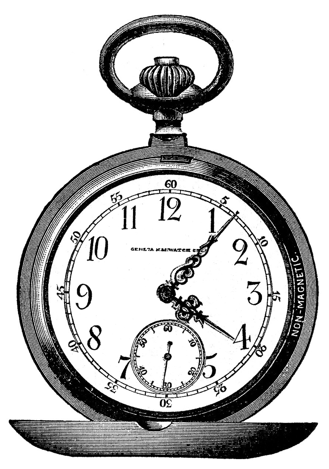alice in wonderland clock clipart - photo #39