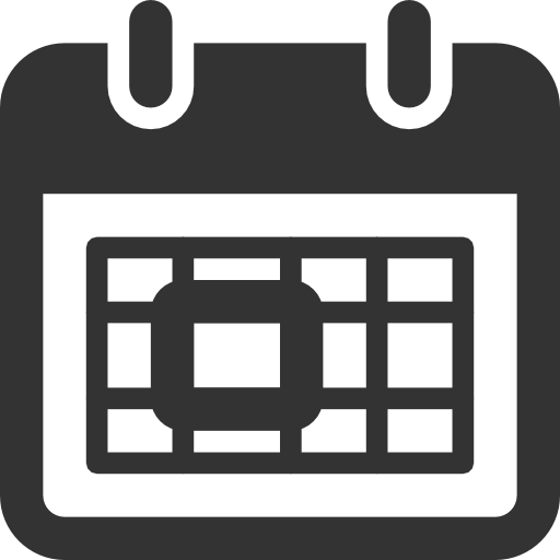 Calendar Icon Vector Png : Calendar icon vector clipart best