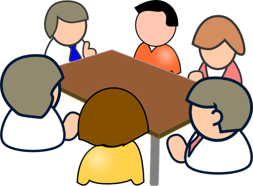 conference room clipart free - photo #21