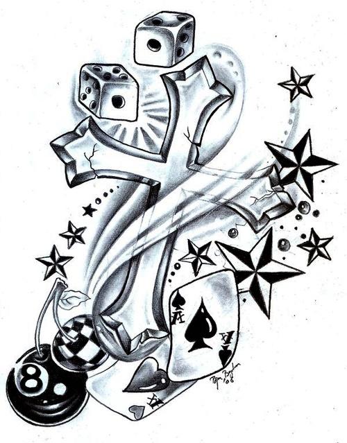 951 Best Rockabilly Tattoo Images Stock Photos 0